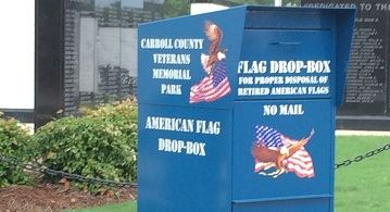 flagdisposalbox