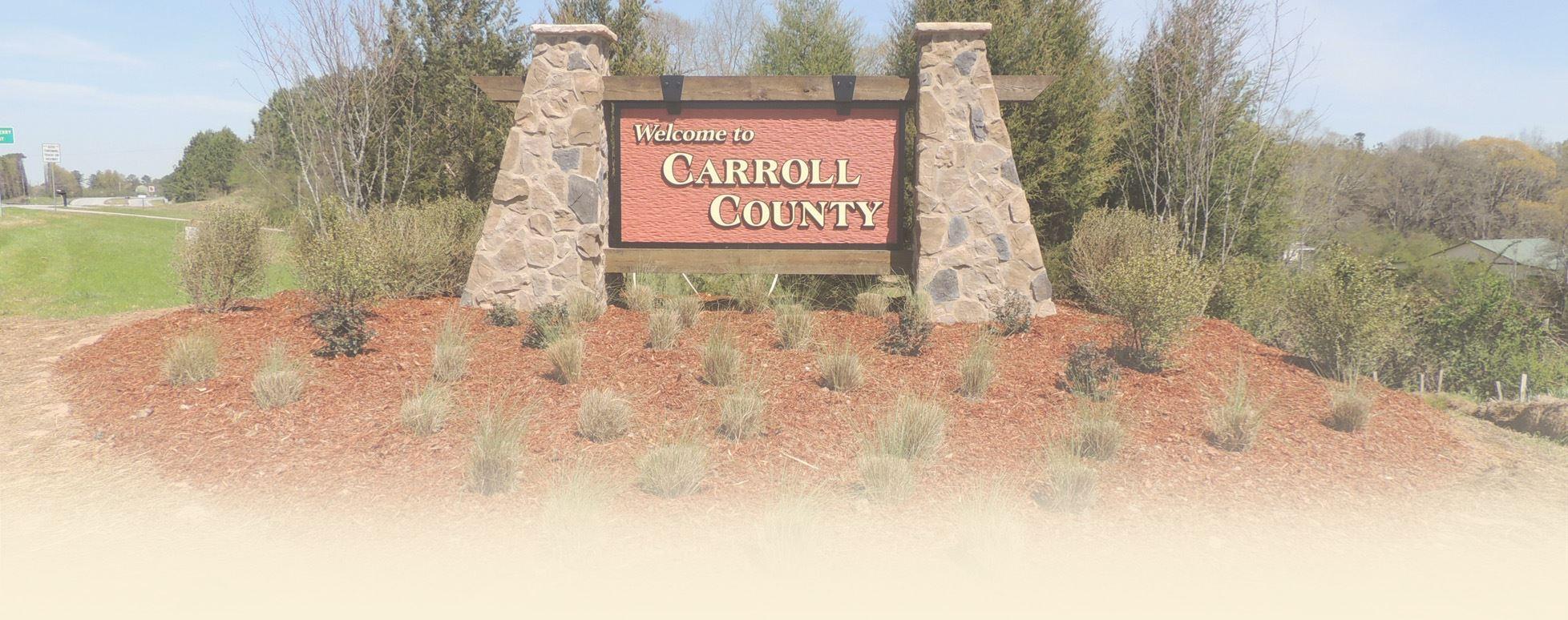 Carroll County Ga Official Website